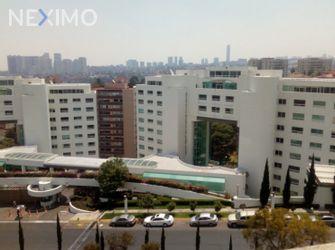 NEX-35079 - Departamento en Renta, con 2 recamaras, con 3 baños, con 1 medio baño, con 270 m2 de construcción en Lomas Country Club, CP 52779, México.