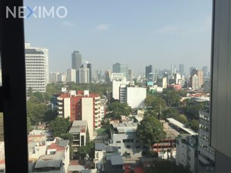 NEX-37677 - Departamento en Renta en Granada, CP 11520, Ciudad de México, con 3 recamaras, con 2 baños, con 115 m2 de construcción.