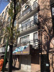 NEX-39663 - Local en Renta en Buenavista, CP 06350, Ciudad de México, con 3 recamaras, con 1 baño, con 1 medio baño, con 130 m2 de construcción.