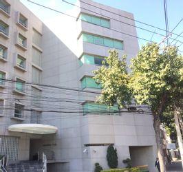 NEX-39685 - Departamento en Renta en Del Valle Norte, CP 03103, Ciudad de México, con 3 recamaras, con 2 baños, con 110 m2 de construcción.