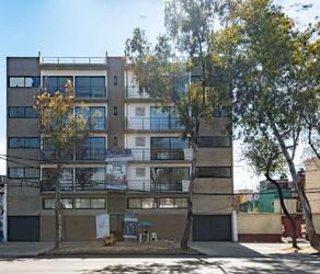 NEX-39693 - Departamento en Venta en Morelos, CP 06200, Ciudad de México, con 2 recamaras, con 1 baño, con 72 m2 de construcción.