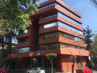 NEX-40425 - Oficina en Renta en Guadalupe Inn, CP 01020, Ciudad de México, con 1 medio baño, con 140 m2 de construcción.
