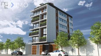 NEX-40541 - Departamento en Venta, con 2 recamaras, con 1 baño, con 123 m2 de construcción en Xotepingo, CP 04610, Ciudad de México.