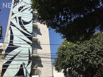 NEX-40718 - Departamento en Renta, con 2 recamaras, con 2 baños, con 98 m2 de construcción en Hipódromo Condesa, CP 06170, Ciudad de México.
