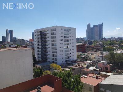 Departamento en Renta en Verónica Anzures, Miguel Hidalgo, Ciudad de México | NEX-43566 | Neximo | Foto 3 de 5