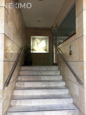 Departamento en Renta en Verónica Anzures, Miguel Hidalgo, Ciudad de México | NEX-43566 | Neximo | Foto 2 de 5