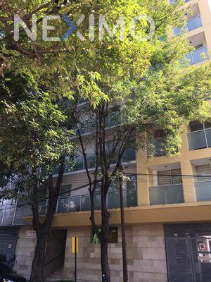 Departamento en Renta en Verónica Anzures, Miguel Hidalgo, Ciudad de México | NEX-43566 | Neximo | Foto 1 de 5