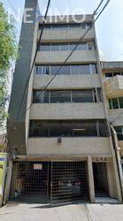 NEX-43672 - Edificio en Venta, con 5 recamaras, con 3 medio baños, con 109 m2 de construcción en Roma Norte, CP 06700, Ciudad de México.