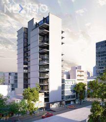 NEX-45246 - Departamento en Venta, con 2 recamaras, con 2 baños, con 1 medio baño, con 145 m2 de construcción en Hipódromo Condesa, CP 06170, Ciudad de México.