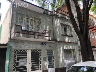 NEX-47961 - Casa en Renta, con 3 recamaras, con 4 baños, con 249 m2 de construcción en Verónica Anzures, CP 11300, Ciudad de México.