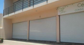 NEX-33331 - Local en Renta en Arquitos, CP 76048, Querétaro, con 1 medio baño, con 44 m2 de construcción.