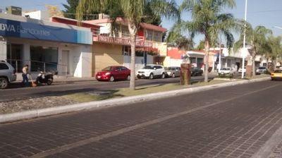 EN VENTA CASA CON LOCAL COMERCIAL CERCA DEL JARDIN PRINCIPAL DE VILLA DE ALVAREZ, COLIMA | Foto 4 de 5