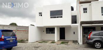 NEX-11983 - Casa en Venta, con 3 recamaras, con 2 baños, con 1 medio baño, con 125 m2 de construcción en Santa María Ixtulco, CP 90105, Tlaxcala.