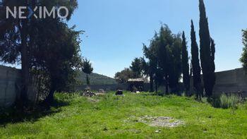 NEX-13482 - Terreno en Venta en San Marcos Tepeticpac, CP 90163, Tlaxcala.