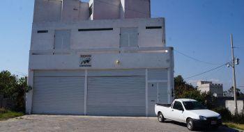 NEX-3876 - Bodega en Renta en La Trinidad Tepehitec, CP 90115, Tlaxcala, con 2 recamaras, con 1 baño, con 1 medio baño, con 645 m2 de construcción.
