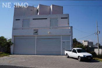 NEX-3876 - Bodega en Renta, con 2 recamaras, con 1 baño, con 1 medio baño, con 645 m2 de construcción en La Trinidad Tepehitec, CP 90115, Tlaxcala.