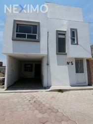 NEX-45055 - Casa en Venta, con 3 recamaras, con 1 baño, con 1 medio baño, con 123 m2 de construcción en San Gabriel Cuautla, CP 90117, Tlaxcala.