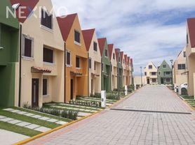 NEX-947 - Casa en Venta, con 3 recamaras, con 2 baños, con 1 medio baño, con 5 m2 de construcción en San Lorenzo Almecatla, CP 72713, Puebla.