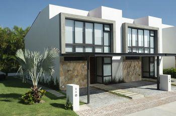 NEX-35699 - Casa en Venta en Nuevo Vallarta, CP 63735, Nayarit, con 3 recamaras, con 3 baños, con 231 m2 de construcción.