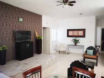 NEX-37367 - Departamento en Renta en Nuevo Vallarta, CP 63735, Nayarit, con 2 recamaras, con 1 baño, con 70 m2 de construcción.