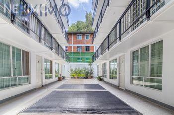 NEX-45956 - Departamento en Venta, con 2 recamaras, con 1 baño, con 58 m2 de construcción en Obrero Popular, CP 02840, Ciudad de México.