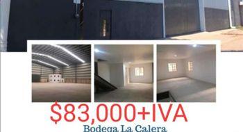 NEX-33218 - Bodega en Renta en Balcones de Santa Anita, CP 45650, Jalisco, con 2 baños, con 100 m2 de construcción.