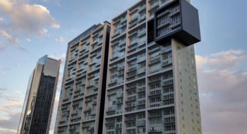 NEX-31752 - Departamento en Renta en Santa Fe Cuajimalpa, CP 05348, Ciudad de México, con 1 recamara, con 1 baño, con 80 m2 de construcción.
