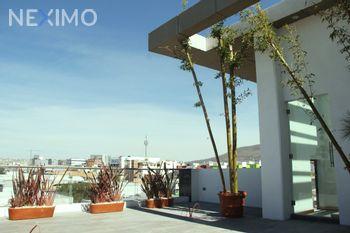 NEX-32264 - Departamento en Renta, con 2 recamaras, con 2 baños, con 1 medio baño, con 100 m2 de construcción en Ampliación Santa Julia, CP 42080, Hidalgo.