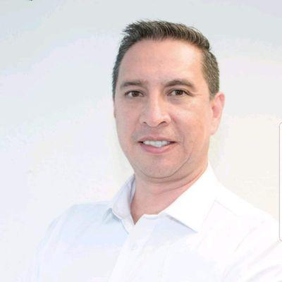Asesor inmobiliario Fernando Granillo