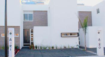 NEX-24763 - Casa en Venta en Ampliación los Ángeles, CP 76908, Querétaro, con 3 recamaras, con 3 baños, con 1 medio baño, con 124 m2 de construcción.