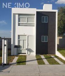 NEX-51885 - Casa en Venta, con 3 recamaras, con 3 baños, con 77 m2 de construcción en Residencial la Vista, CP 76904, Querétaro.