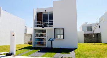 NEX-8232 - Casa en Venta en Ampliación los Ángeles, CP 76908, Querétaro, con 3 recamaras, con 3 baños, con 89 m2 de construcción.