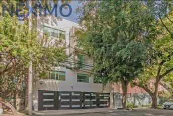 NEX-34238 - Departamento en Venta en Del Valle Centro, CP 03100, Ciudad de México, con 3 recamaras, con 2 baños, con 137 m2 de construcción.