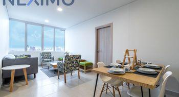 NEX-32091 - Departamento en Renta en Periodista, CP 11220, Ciudad de México, con 2 recamaras, con 2 baños, con 1 medio baño, con 88 m2 de construcción.