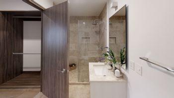 NEX-33239 - Departamento en Venta en San Pedro de los Pinos, CP 03800, Ciudad de México, con 2 recamaras, con 2 baños, con 86 m2 de construcción.