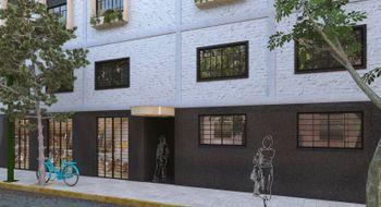 NEX-33501 - Departamento en Venta en Escandón I Sección, CP 11800, Ciudad de México, con 1 recamara, con 1 baño, con 40 m2 de construcción.