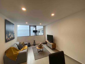 NEX-35893 - Departamento en Venta en Portales Sur, CP 03300, Ciudad de México, con 2 recamaras, con 2 baños, con 64 m2 de construcción.
