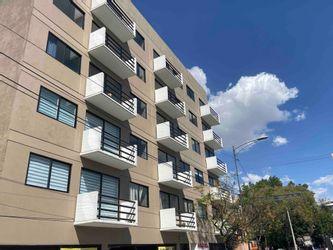 NEX-36608 - Departamento en Venta en Nativitas, CP 03500, Ciudad de México, con 2 recamaras, con 2 baños, con 63 m2 de construcción.