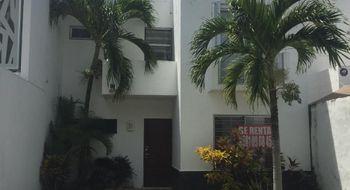 NEX-35112 - Casa en Renta en Villas del Arte, CP 77535, Quintana Roo, con 3 recamaras, con 3 baños, con 90 m2 de construcción.