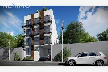 NEX-39416 - Departamento en Venta, con 2 recamaras, con 2 baños, con 63 m2 de construcción en Del Carmen, CP 03540, Ciudad de México.