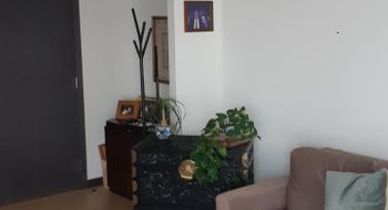 NEX-34372 - Departamento en Venta en Tizapan, CP 01090, Ciudad de México, con 1 recamara, con 1 baño, con 74 m2 de construcción.