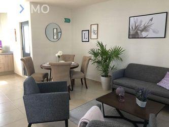 NEX-33073 - Departamento en Venta, con 2 recamaras, con 2 baños, con 65 m2 de construcción en El Monte, CP 76247, Querétaro.