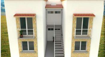 NEX-33076 - Departamento en Venta en El Monte, CP 76247, Querétaro, con 2 recamaras, con 1 baño, con 58 m2 de construcción.