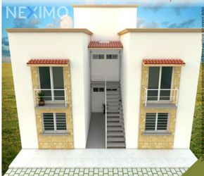 NEX-33076 - Departamento en Venta, con 2 recamaras, con 1 baño, con 58 m2 de construcción en El Monte, CP 76247, Querétaro.