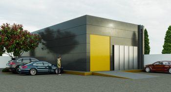 NEX-33545 - Bodega en Venta en Las Adjuntas de Magdalenas, CP 36240, Guanajuato, con 127 m2 de construcción.