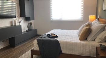 NEX-33808 - Departamento en Venta en Residencial el Refugio, CP 76146, Querétaro, con 3 recamaras, con 2 baños, con 1 medio baño, con 196 m2 de construcción.