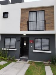 NEX-39514 - Casa en Venta en Zákia, CP 76269, Querétaro, con 3 recamaras, con 3 baños, con 99 m2 de construcción.