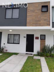 NEX-39517 - Casa en Venta, con 3 recamaras, con 2 baños, con 1 medio baño, con 111 m2 de construcción en Zákia, CP 76269, Querétaro.