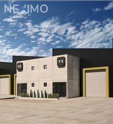 NEX-42759 - Bodega en Venta, con 1 medio baño, con 297 m2 de construcción en Las Adjuntas de Magdalenas, CP 36240, Guanajuato.