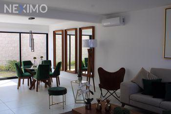 NEX-44684 - Casa en Venta, con 3 recamaras, con 2 baños, con 1 medio baño, con 128 m2 de construcción en Zákia, CP 76269, Querétaro.